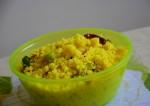 Rava Pulihora Recipe