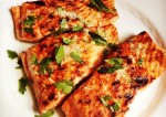 Grilled Salmon Fish Recipe | Yummy food recipes.