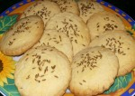 Salty Jeera Biscuits Recipe