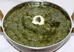 How to Make Punjabi Sarson Ka Saag | Yummy Food Recipes