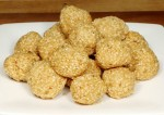 Sesame Til Laddu Recipe