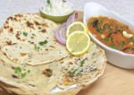Soft Garlic Naan Recipe | Yummyfoodrecipes.in