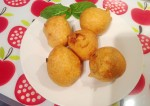 South Indian Style Aloo Bonda Recipe
