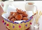 Janmashtami Special Banana Dumplings Recipe