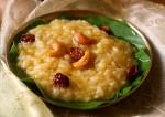 Sankranthi Special Sweet Pongal Recipe