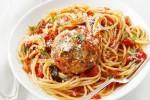 Spicy Garlic Noodle Recipe