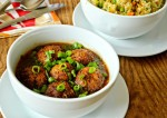 Spicy Vegetable Manchurian Recipe
