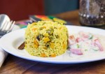 Spicy Vegetable Pulao Recipe   Yummyfoodrecipes.in