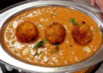 Tasty and Easy Spinach Kofta in Red Gravy Recipe
