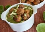 Tasty and Yummy Spinach Kofta Recipe