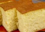 Eggless Vanilla Cake Preparation | Sponge Cakes | Bake Recipes