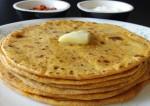 Sweet Paratha Recipe