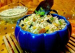 Tasty Chana Dal Pulao Recipe
