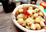Tasty Chana Sundal Recipe