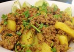 Tasty Keema Methi Recipe