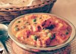 Tasty Matar Paneer Recipe