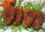 Tasty Mutton Cutlet Recipe