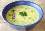Tasty Palak Kadhi Recipe