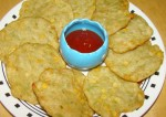 Tasty Pappu Chekkalu (Rice Cracker) Recipe