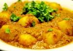 Tasty Shahi Aloo Recipe
