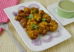 Tasty Tandoori Gobi Recipe