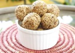 Tasty Til Ladoo Recipe
