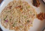 Tasty Sabudana Dosa | Prepare Sagu Dosa | Food Recipes