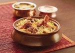 Traditional Kachche Gosht Ki Biryani Recipe