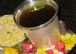 Sri Rama Navami Special Vada Pappu Panakam Recipe