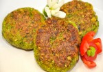 Vegetarian Hara Bhara Kabab Preparation | Veg Recipes