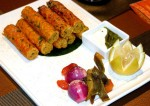 Quick Veg Seekh Kebab Recipe