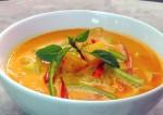 Vegan Thai Coconut Vegetable Curry | Yummy food recipes.