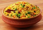Vegetable Dum Biryani Recipe | yummyfood recipes.in