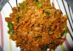 Tamil Special Vegetable Kothu Parotta Recipe