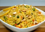 Easy Vermicelli Pulao Recipe