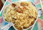 Yakhni Pulao with Chicken Recipe