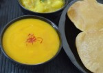 Yummy Aamras Puri Recipe
