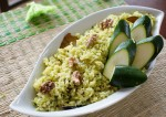 Delicious Zucchini Rice Recipe | Yummyfoodrecipes.in