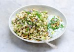 Mixed Sprouts Salad Recipe