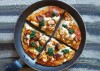 Easy Pan/Tawa Pizza Recipe