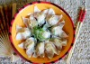 Easy Steamed Wonton Recipe
