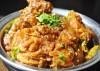 Indian Kadai Masala Chicken Recipe
